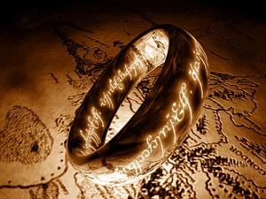 anello del potere