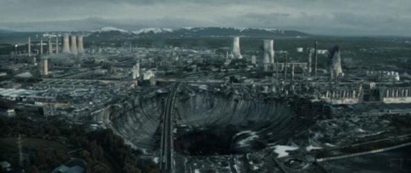 cosi dipinge apocalitticamente il futuro il film Babylon A.D. (2008)
