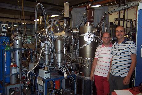 Vattuone - Rocca - Elettroscopio DIFI Genova