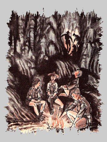 racconti scout