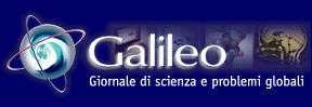 GALILEO - Giornale di scienza e problemi globali