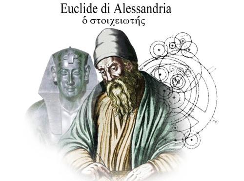 Piace anche agli studenti Euclide che tiene testa a re Tolomeo
