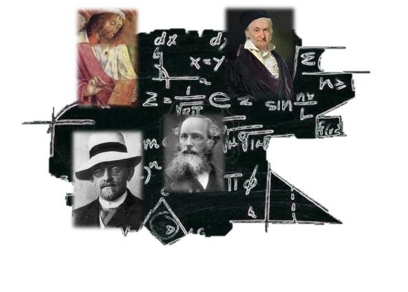 grandi unificatori delle scienze