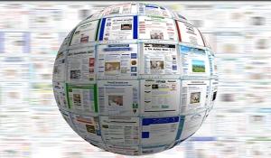 giornalismo web