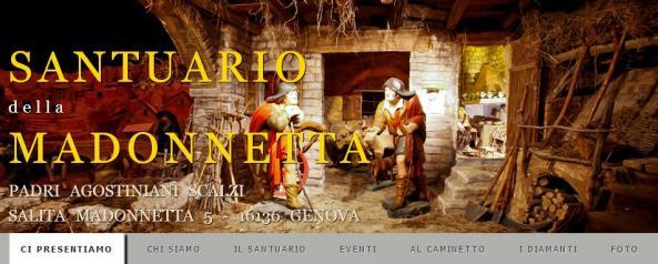 santuario madonnetta - testata sito 2