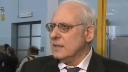 Alberto Carpinteri è tra i candidati all'Asino d'oro 2012: la competizione è ufficialmente aperta...