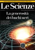 """La rivista Le Scienze ha accolto più d'una volta uno strafalcione scientifico: al suo direttore è stato assegnato un """"Rimprovero Solenne"""""""