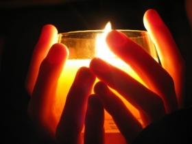 luce che illumina