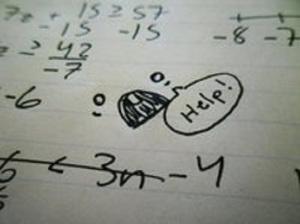 help matematica