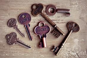 memory keys