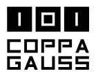logo coppa Gauss