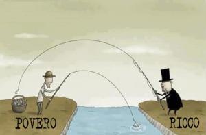 ricco e povero_ricchi e poveri