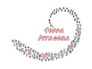 Logo Coppa Pitagora 2015