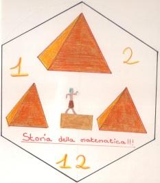 STORIA DELLA MATEMATICA - Franceschini IIB