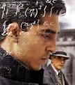 Dev Patel interpreta Srinivasa Ramanujan, Jeremy Irons il matematico G. H. Hardy