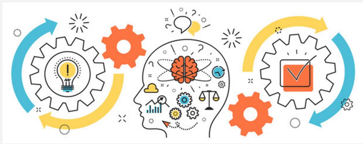 leggi della fisica e sfida della mente