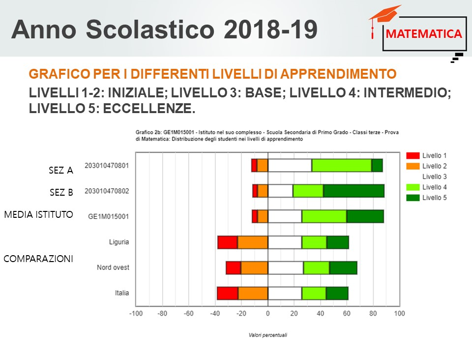 REPORT COMPETENZE IST S. MARIA IMMACOLATA - SEMERIA -2