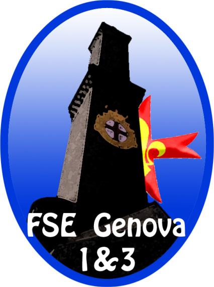 IL BLOG dei Gruppi FSE GENOVA 1 e 3